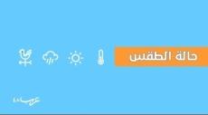 أجواء حارة: أكثروا من شرب الماء وتجنبوا أشعة الشمس