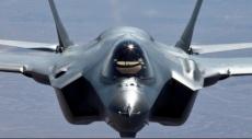 """رسميا الأسبوع القادم: السرب الإسرائيلي الأول لطائرات """"أف 35"""""""