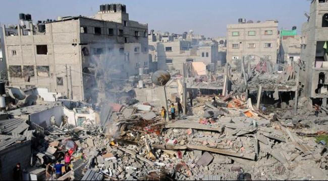 تحقيق جديد: إسرائيل ارتكبت جرائم حرب في رفح