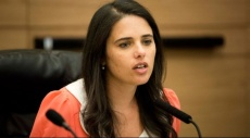 شاكيد تسعى لإنشاء محكمة خاصة لسرقة أراضي الفلسطينيين