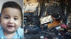 القائمة المشتركة: قتل الطفل دوابشة حرقا جريمة حرب إسرائيلية