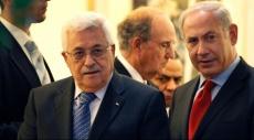 نتنياهو يهاتف عبّاس: سنعمل على محاكمة القتلة