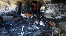 الضفة الغربية: الاحتلال يحشد قوات بعد استشهاد طفل فلسطيني في دوما