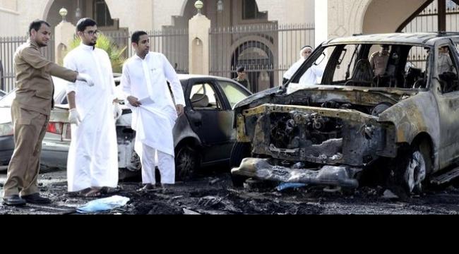 """السعودية: مقتل 4 من رجال الأمن وإصابة 8 بـ """"مقذوفات حوثية"""""""
