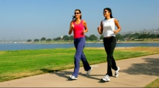 الرياضة خلال فترة المراهقة تنفع النساء