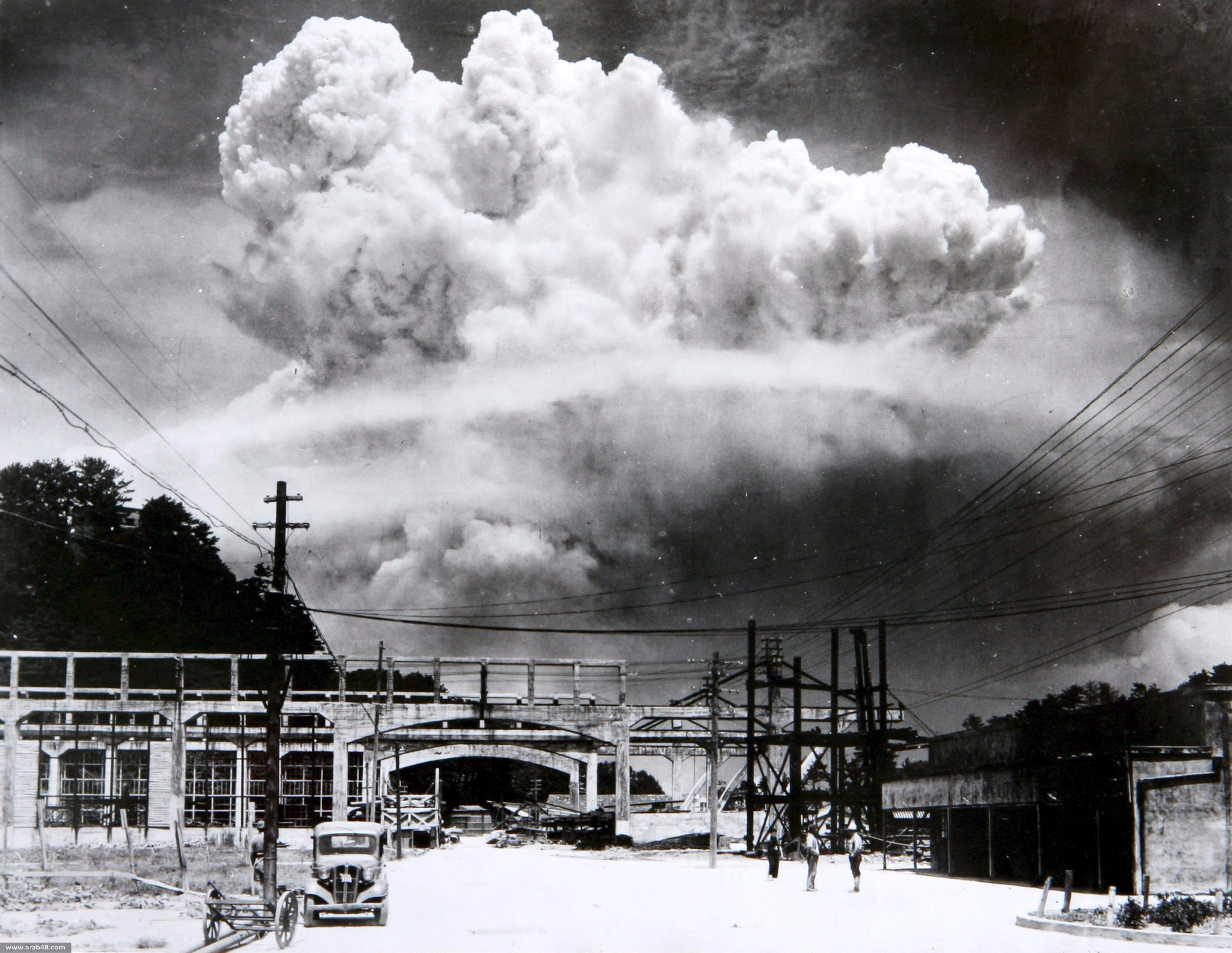 70 عاما مرّوا ويستمرّ الجدل حول هيروشيما وناجازاكي