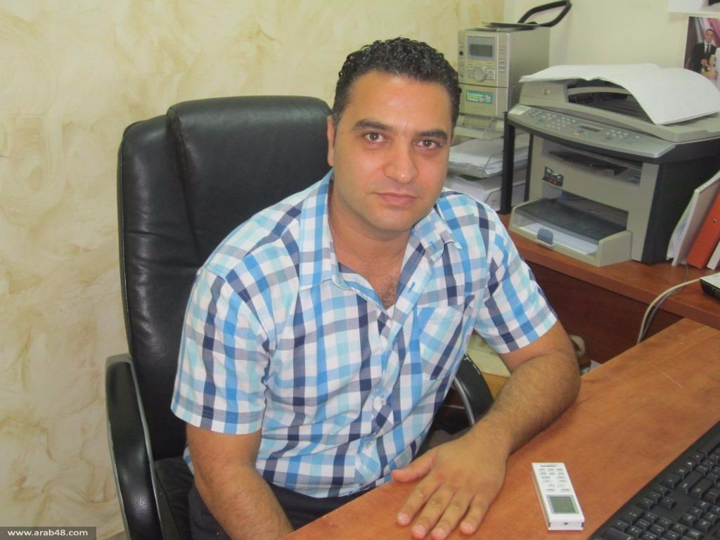 """أندريا لـ""""عرب 48"""": النّاصرة تفتقد للتخطيط ودون رؤيا مستقبلية"""