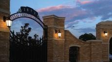 جامعة تكساس المسيحيّة تعاقب طالبًا لمنشوراته