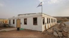 مستوطنون يقيمون بؤرة استيطانية وجيش الاحتلال يزودهم بالكهرباء والماء