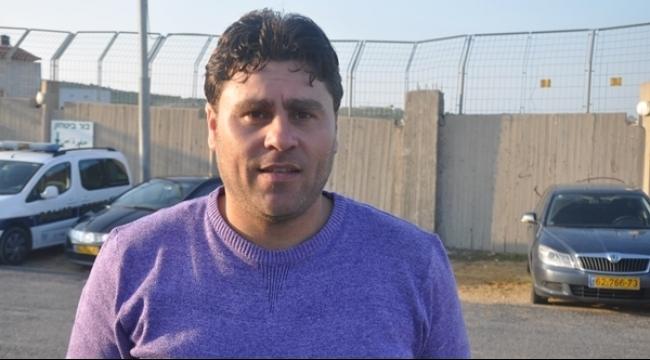 المدرب رامي أبو العيلة يتلقى عروضاً من مختلف الفرق