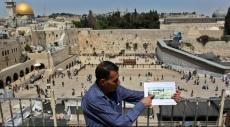 القدس المحتلة: مخطط استيطاني كبير في حي المغاربة