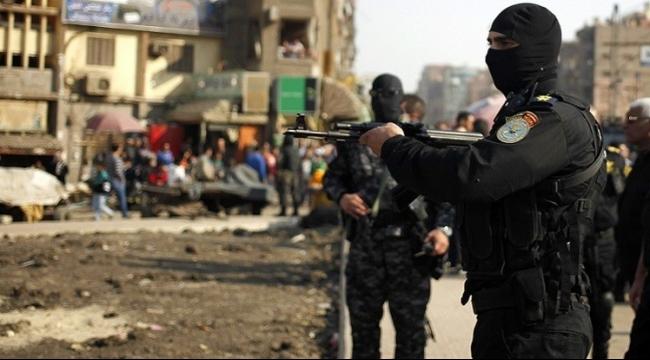 مقتل 12 متشددا و5 مدنيين في شمال سيناء المصرية