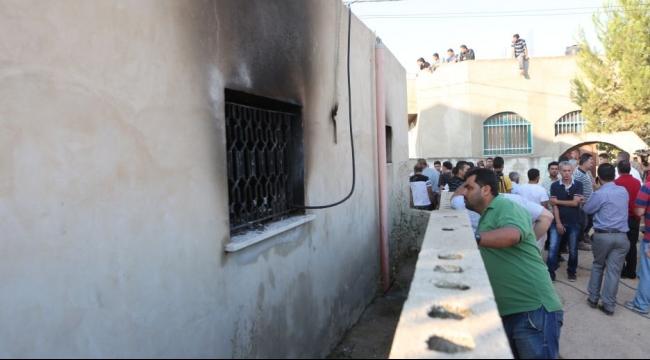 جريمة دوما: الاحتلال يطلب مساعدة الجمهور
