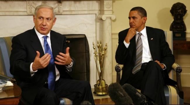 نتنياهو يدعو يهود الولايات المتحدة لمعارضة الاتفاق النووي