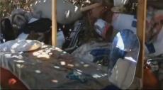 أقاموا خيمة وزودّوها بالكهرباء فاعتقلتهم الشرطة!