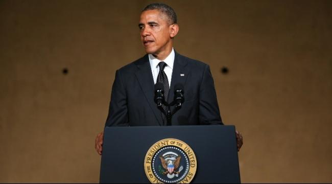 أوباما: إسرائيل هي الدولة الوحيدة المعارضة للاتفاق النووي