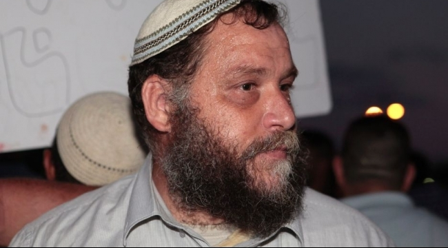 """رئيس منظمة إرهابية يهودية: """"بالتأكيد أؤيد حرق كنائس"""""""