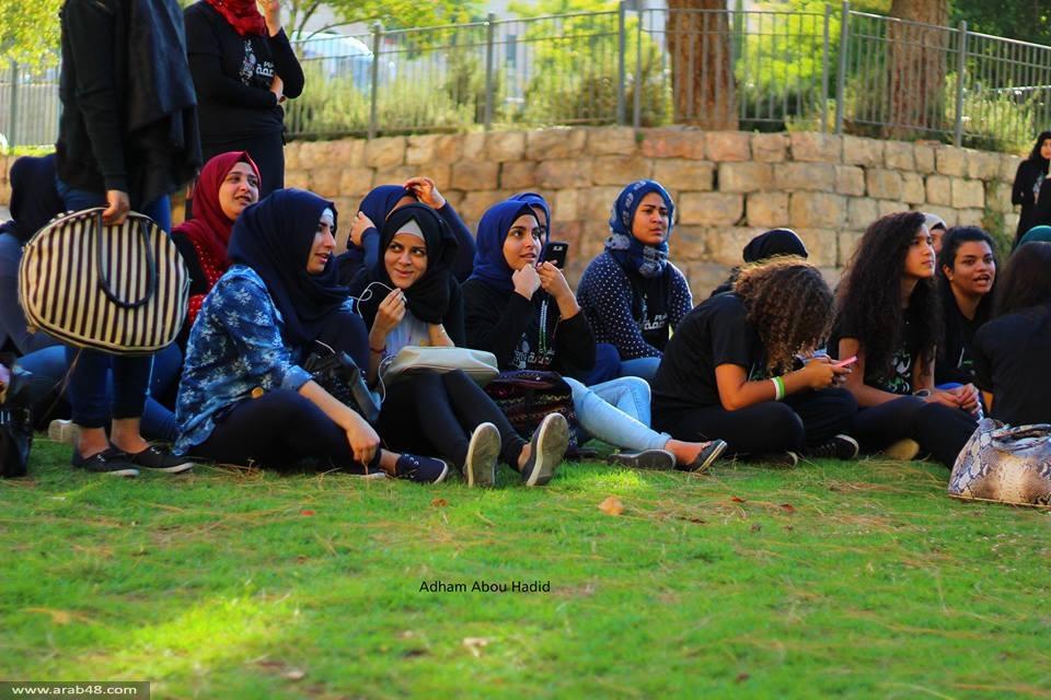 الناصرة تسعى لتسجيل ثلاثة أرقام قياسية في جينيس!