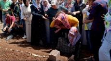 سوريا: أكثر من 240 ألف قتيل منذ بدء النزاع
