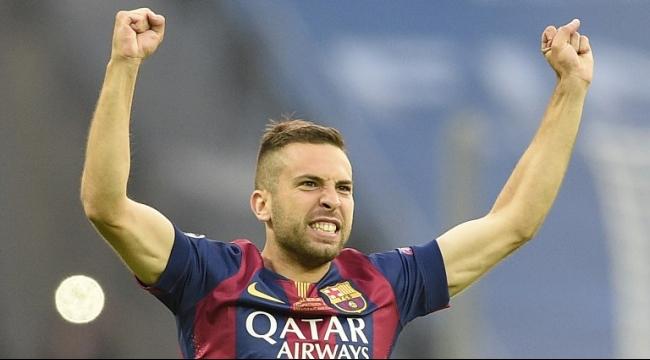 البا يتغيب عن موقعة برشلونة واشبيلية بسبب الإصابة