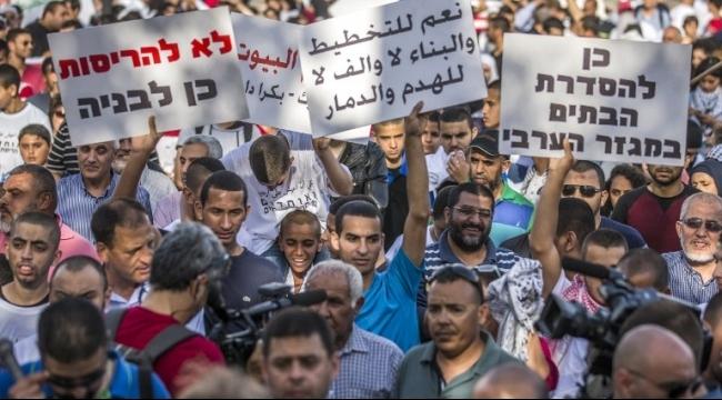الطاقم المهني للجنة القطرية يوصي ببرنامج احتجاجي نضالي