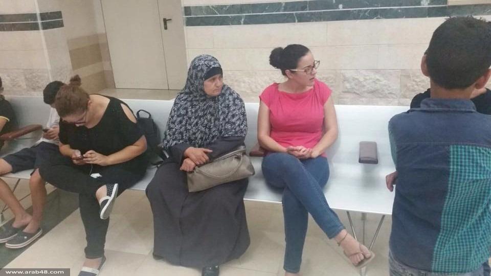 """والدة الأسير علان لـ""""عرب 48"""": أناشد كل عربي بالتحرّك لإنقاذ ابني"""