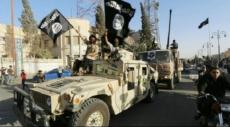 """""""داعش"""" خطف عشرات المسيحيين من مدينة في حمص"""