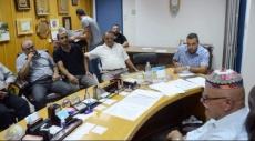 أبو سنان: الاعتداء على رئيس المجلس المحلي