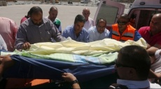 الاحتلال يعلن حالة تأهب بعد استشهاد سعد دوابشة