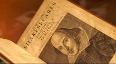 اكتشاف بقايا مخدرات في غليون شكسبير