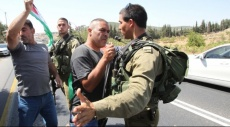 الاحتلال: عباس يمنع اندلاع انتفاضة رغم المواجهات اليومية بالضفة