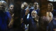 """إخوان مصر تنهي أزمتها الداخلية بـ""""تهدئة"""""""