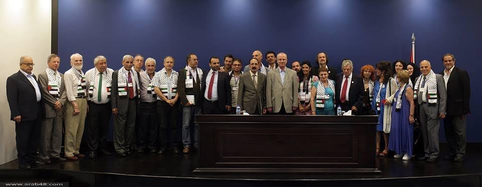 إسبانيا وروسيا وبريطانيا والعراق في الملتقى الثقافي الفلسطيني السابع