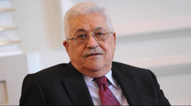 مسؤول فلسطيني: عباس يزور طهران خلال الشهرين القادمين