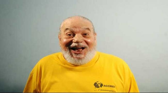 وفاة الفنان المصري علي حسنين عن 76 عامًا