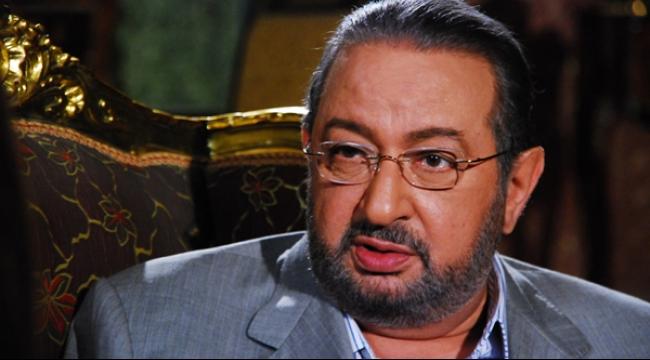 شاهد: وصيّة نور الشريف... وتشييع جنازته اليوم