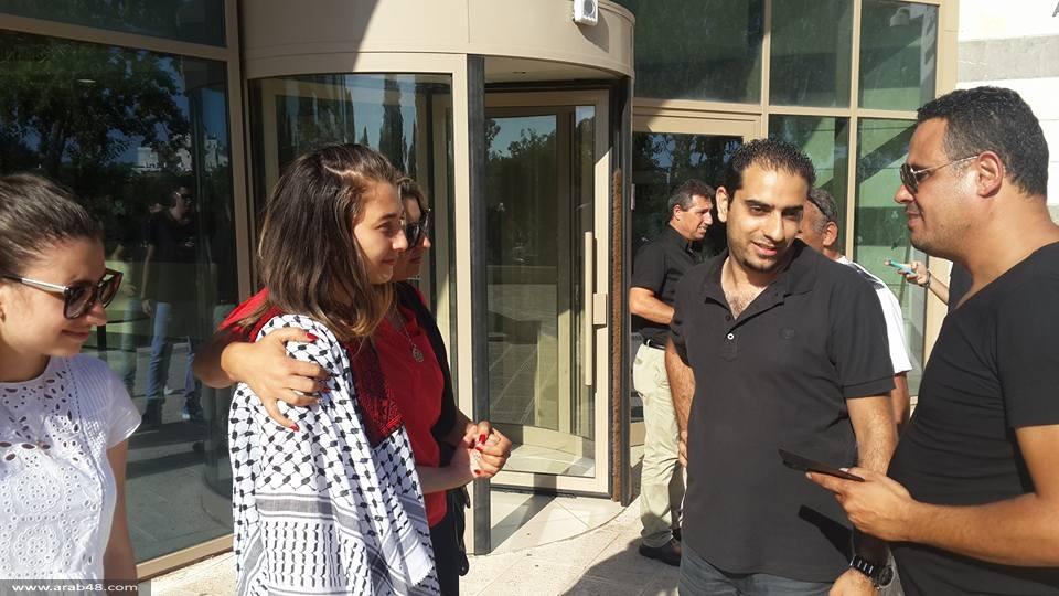 أسدود: الإفراج عن المعتقلين الأربعة بكفالة وشروط