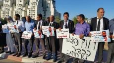 محامون عرب: الشرطة أتاحت لرعاع اليمين الاعتداء علينا