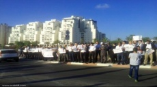 أسدود: المحكمة تنظر في تمديد اعتقال المتضامنين مع الأسير علان