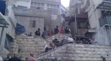الاستيطان في سلوان يتوسع وطلبات لترخيص مبنى وتوسيع شارع