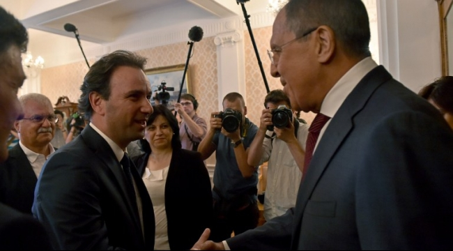ائتلاف المعارضة السورية يرفض المبادرة الروسية