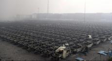 الصين تحقق في سبب انفجاري تيانجين والشركات تقيّم خسائرها