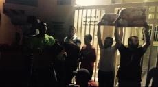 القدس: اعتصام أمام القنصلية البريطانية للتحرّك لإنقاذ الأسير علان