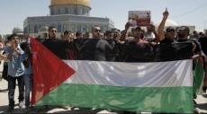 """لنصرة الأسير علان: اعتصامات وتظاهرات و""""يوم نفير"""""""