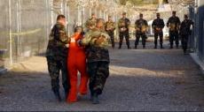محامو معتقل في سجن غوانتانامو يشككون بتعهد اوباما بإغلاقه