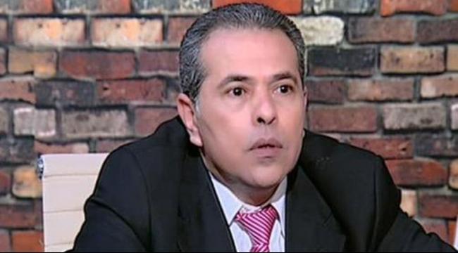 الداخلية المصرية: عكاشة هارب من 3 قضايا واجبة النفاذ