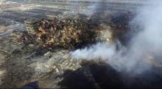 انفجارات تيانجين: ارتفاع عدد الضحايا إلى 85 والمصابين إلى 721