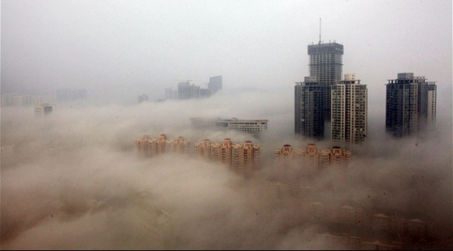 دراسة تلوث الهواء يقتل أربعة آلاف شخص يوميا في الصين مجلة عرب
