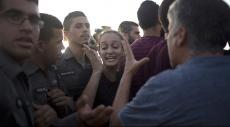 اعتقالات واعتداءات على المتظاهرين في عسقلان