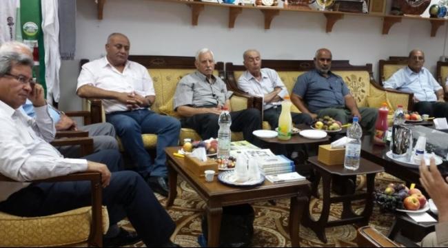لجنة الوفاق تباشر لقاءاتها حول انتخاب رئيس المتابعة